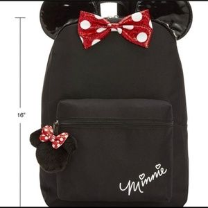 Disney's Minnie Mouse Backpack